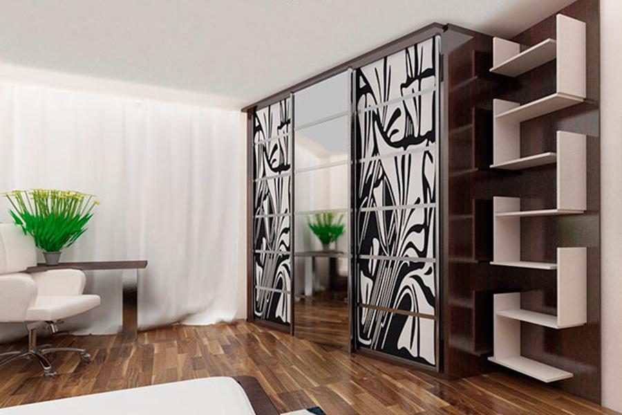 Корпусная мебель сарато