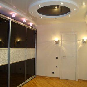 Шкафы-купе на заказ в Саратове