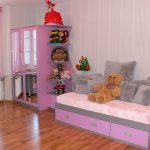 Детская мебель на заказ в Саратове