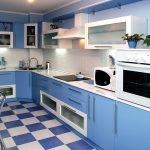 Кухни на заказ в Саратове от мебельной компании СарМеб