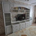 Фасады из Массива | Мебельная компания СарМеб