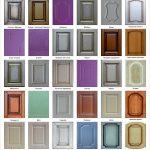 Каталог Фасадов МДФ | Мебель на заказа в Саратове