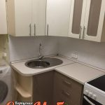 Кухня МДФ и Шкаф Купе в новостройку | Мебель в Саратове
