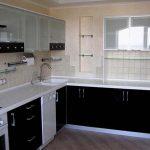 Варианты небольших кухонь на 8 кв.м | Кухни в Саратове