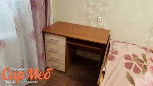 Маленький компьютерный столик | Столы на заказ в Саратове