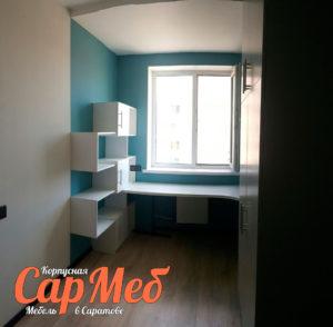 Набор мебели в детскую комнату | Детская мебель в Саратове