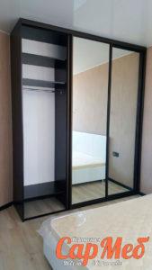 Шкаф купе в спальню | Мебель для спальни в Саратове