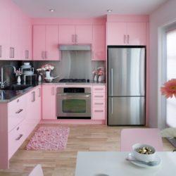 Как правильно сочетать цвета на кухне?