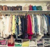 Как спланировать шкаф мечты