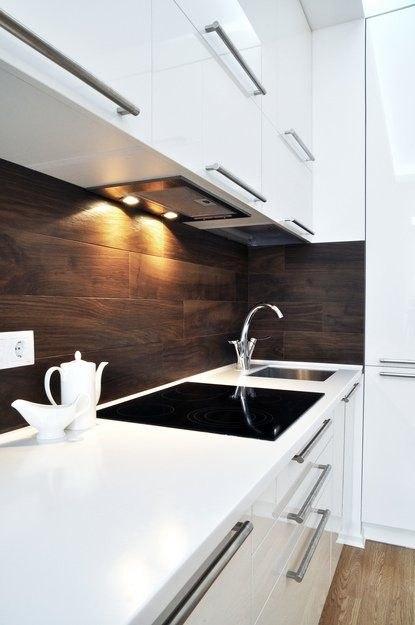 Уютный прованс или минималистичный хай-тек? | Кухни на заказ