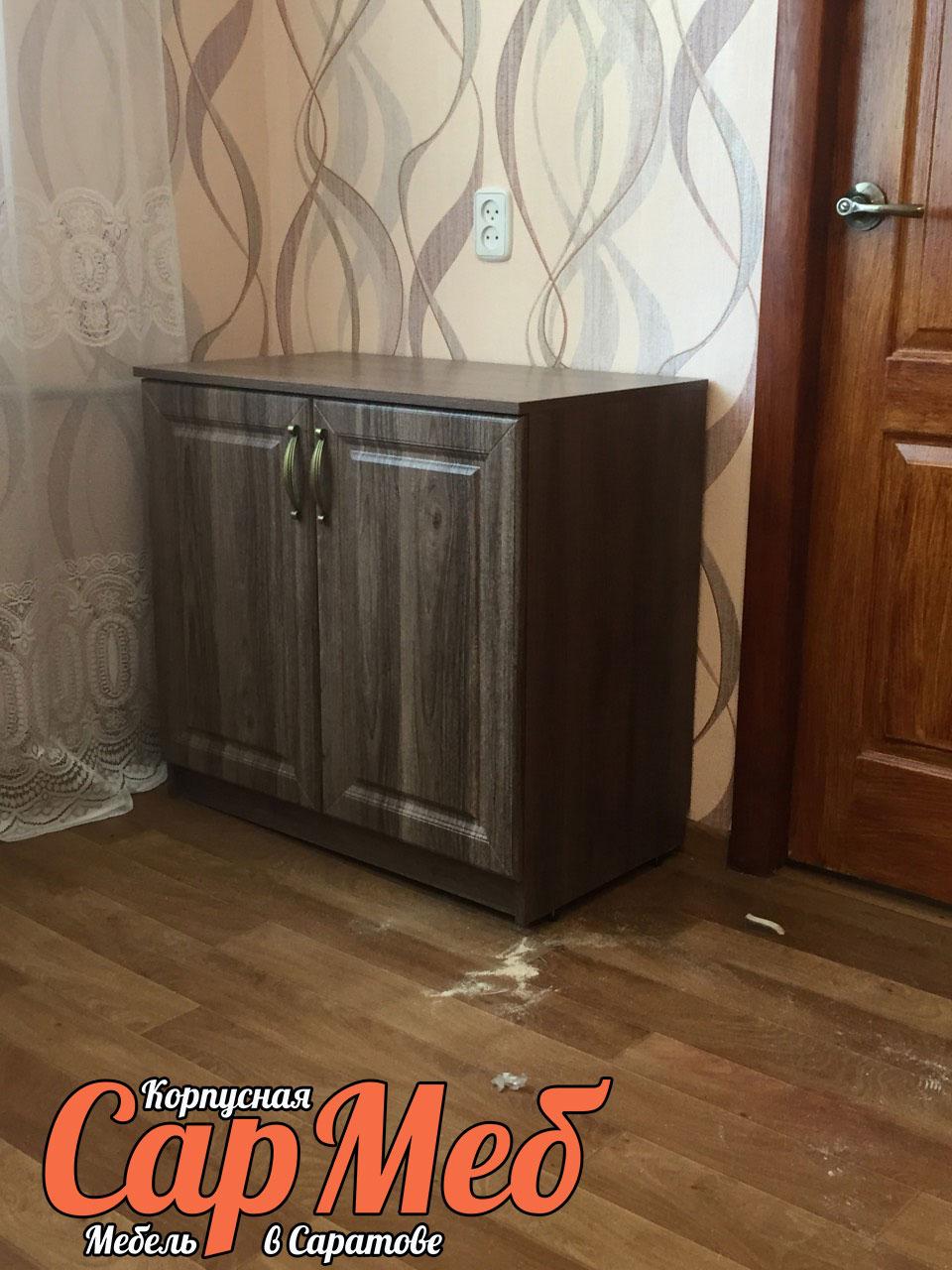 Стенка в гостиную и тумба под телевизор